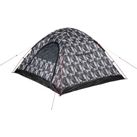 High Peak Monodome XL Tente, camouflage